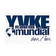 Mundial Radio 550 AM