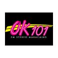 Ok 101.3 FM